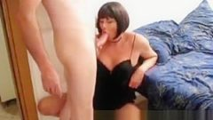 Cross oral and anal sex
