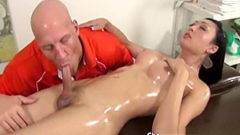 Christian's tgirl Massage 4