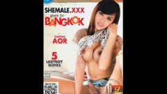 Shemale XXX Goes To Bangkok