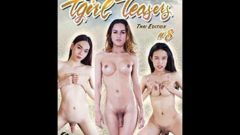 T-Girl Teasers 8 – Thai Edition