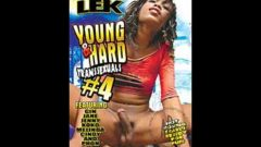 Young and Hard Transsexuals 4