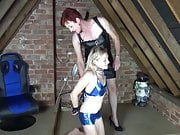 preview of British Sissy Academy 2