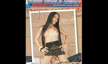 Third World Amateurs Ladyboy Edition