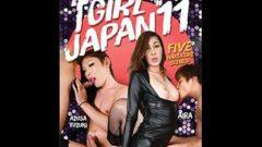 T-Girl Japan 11