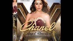 Chanel – Angel Unveiled