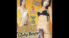 Bareback Ladyboys Of Manila 4
