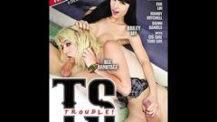 TS Trouble