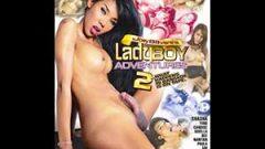 Ladyboy Adventures 2