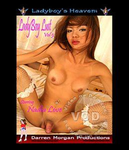 Ladyboy Lust 5