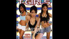 Anabolic TGirls 5