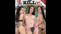 I Kill It TS 4 Asian Edition