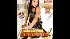 Transsexual Escorts 6 Bangkok Edition