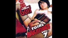T Girl Adventures 7