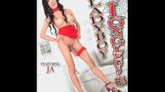 Ladyboy Longlegs 3