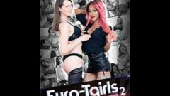 Euro-Tgirls 2
