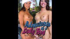 Adventures Of A Lady Boy