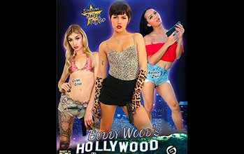 Buddy Woods Hollywood Transsexuals