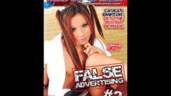 False Advertising 2