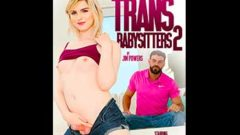 Trans Babysitters 2