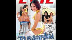 TS Playground 37 Ladyboy Edition