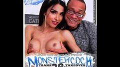 MonsterCock Trans Takeover 38