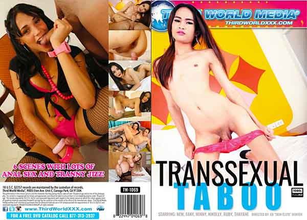 Transsexual Taboo