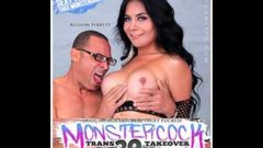 Monstercock Trans Takeover 39