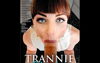 Trannie Blowies 9 Superstar Edition
