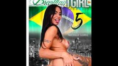Brazilian T-Girl Showcase 5
