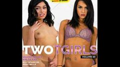 Two TGirls 10