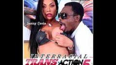 Interracial Trans Action 5