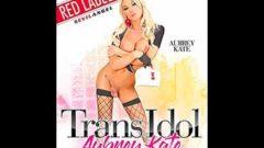 Trans Idol Aubrey Kate