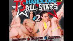 TS Hardcore All-Stars 2
