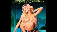Angels Of Brazil 3