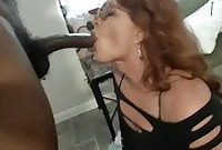 Amanda Coxlut and 11 inch BBC