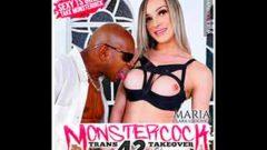 MonsterCock Trans Takeover 42