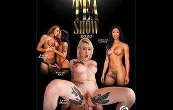 The TEA Show 2020