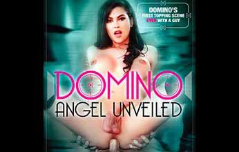 Domino – Angel Unveiled