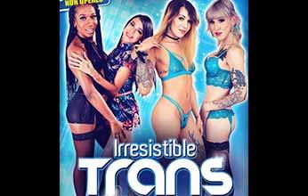 Irresistible Trans
