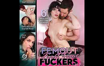 Femout First Time Fuckers 2