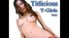 Titlicious T-Girls 2