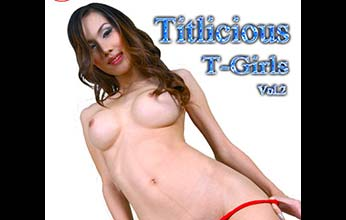 Titlicious T-Girls 2