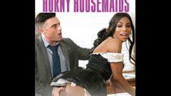 Horny Housemaids