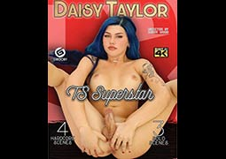 Daisy Taylor: TS Superstar